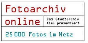 Fotoarchiv Online - Fotos aus Beständen des Stadtarchivs Kiel