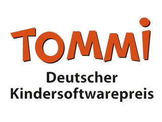 Logo Kindersoftwarepreis